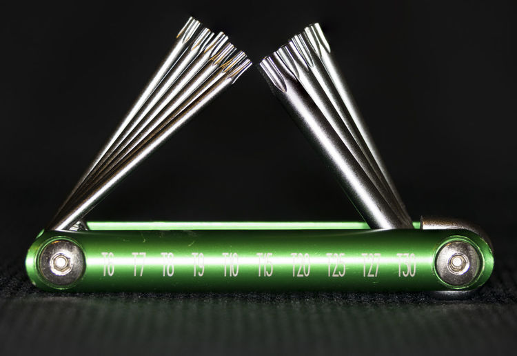 Green tool with