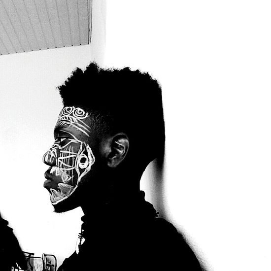 Blackart Mask Profile