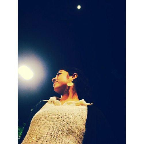 linda noche linda luna :)