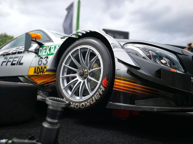 EyeEm Selects Sport No People Sports Track Car Racing Racing Car DTM DTM Car Racing Autosport Racetrack Mercedes Mercedes-Benz