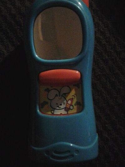 my new phone... its hip .-.