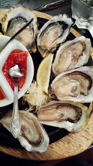 Food Porn Awards Oysters Foodpics Foodie Foodporn