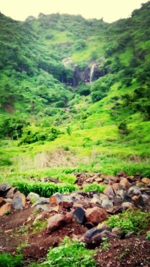 Beauty of Kharghar