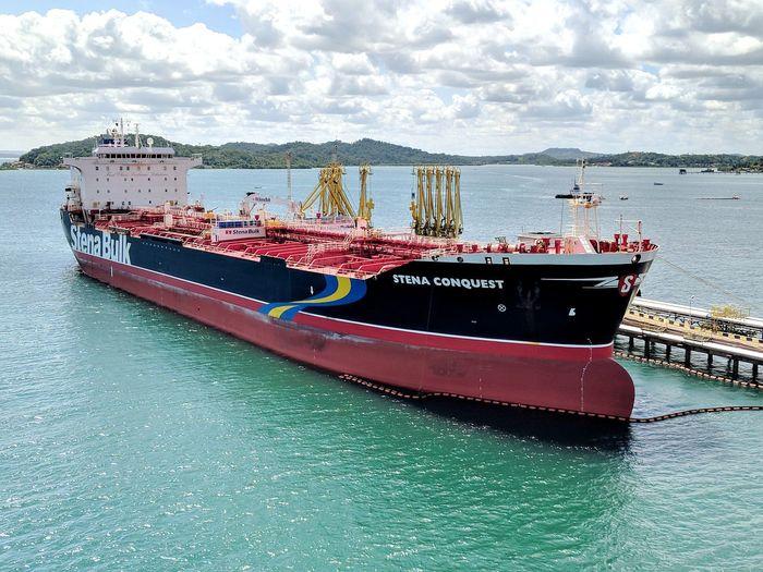 Nautical Theme Nautical Vessel Cargo Ship Life Onboard Tanker Ship