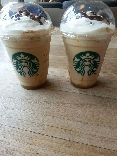 Cafe Latte Starbucks Enjoying Life Xoxo Collection Good Morning Dual