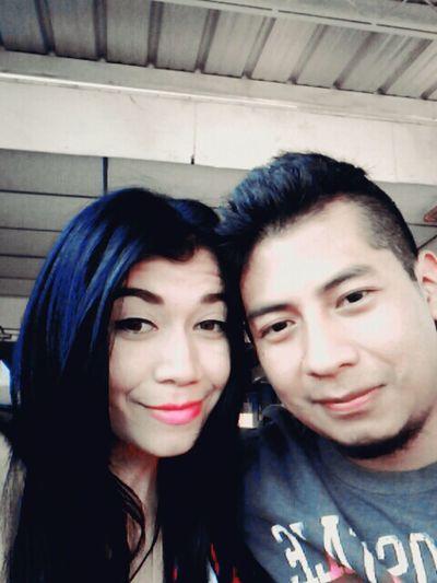 juntos hasta el fin Love ♥ Forever ♡ Chris & Clelian
