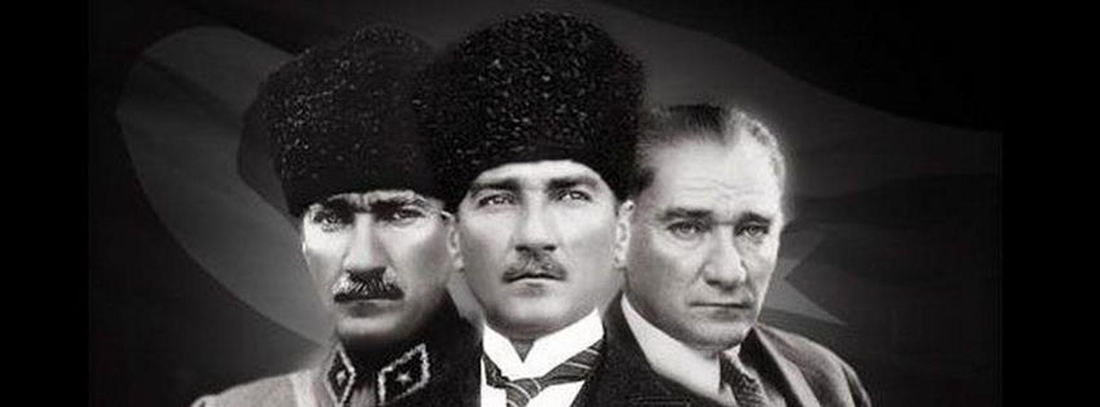 Atatürk MustafaKemalAtatürk