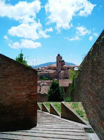 Urbino Italy Igersitalia Summer ☀ Streetphotography RePicture Travel EyeEm Gallery