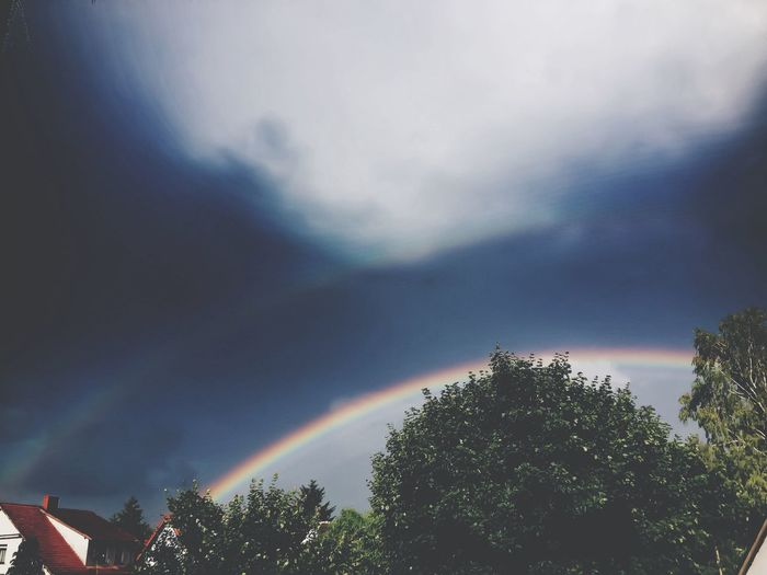Rainbow Rainy Days First Eyeem Photo Showcase June