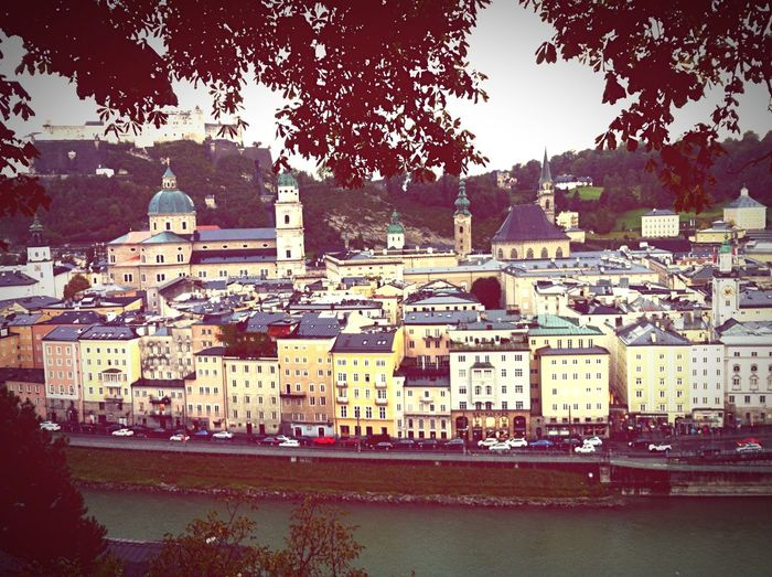 Salzburg Tour with the best tour guide ever :)