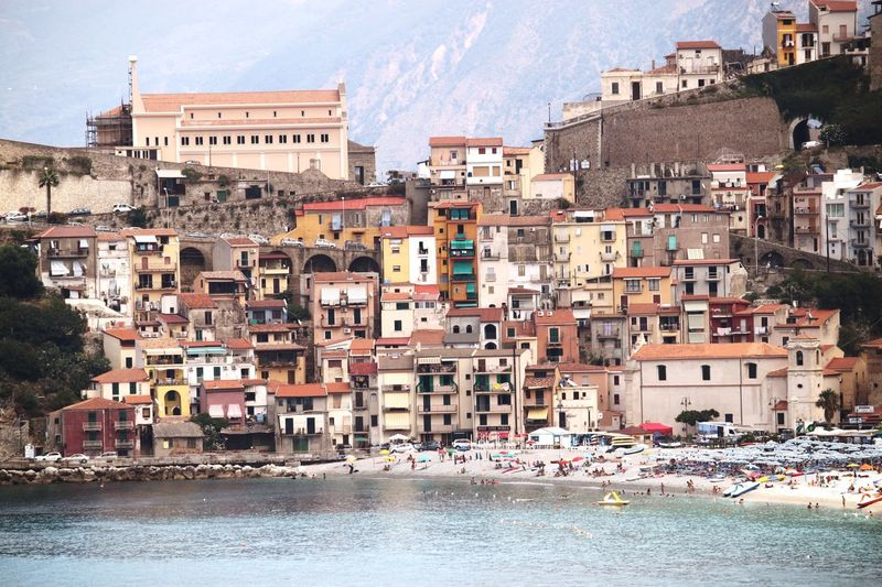Scilla Chianela Di Scilla Scilla Itali Fishing Village Your Ticket To Europe Adventures In The City