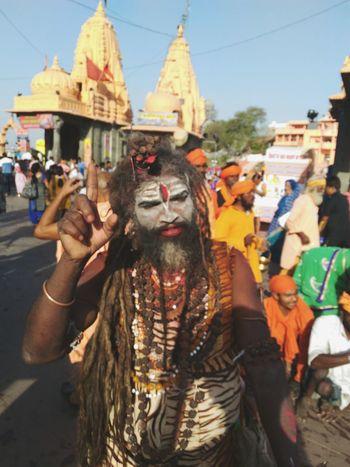 Ujjain Simhastha Festival ,Ujjain ,India Kumbh 2016 Sadhu Sadhu Of India BabaFaith Faith On God Baba India Lord Shiva Lord Shiva On Earth The Great Outdoors With Adobe The Portraitist - 2016 EyeEm Awards