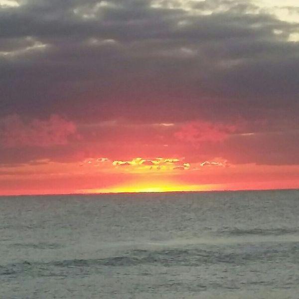Wintertime Winterinwonderland Miami Beach Lorena Iloveyoga Sunrise_Collection