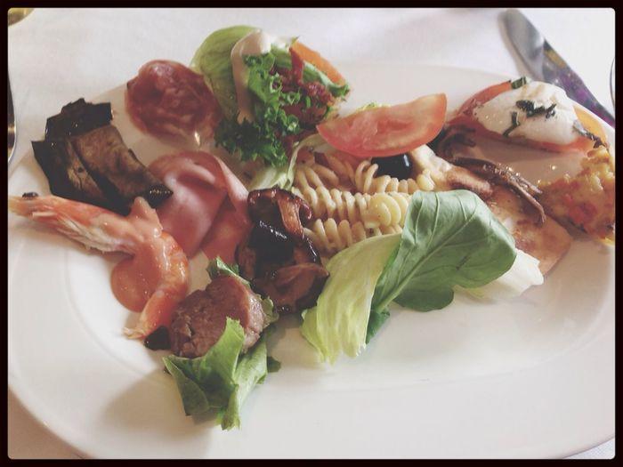 iItalian Buffet @ Thonglor Sukhumvit57 Food Porn