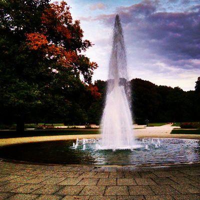 Fountain in Treptowerpark Berlin Deutschland Germany Ig_deutschland Ig_europe Ig_international Ig_berlincity Europe_gallery Europe Insta_international Insta_europe