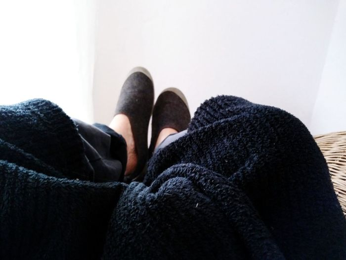 Second Acts Human Leg Low Section Human Body Part Slipper  Dressing Gown Reclining Human Foot Personal Perspective Indoors  People Adult Adults Only Lifestyles Real People Men Only Men Day Sitting Close-up