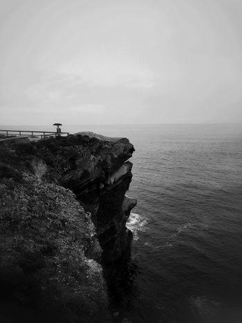 Blackandwhite California Shootermag Bw_collection EyeEm Best Shots Showcase April The KIOMI Collection Point Lobos Ocean Pacific Ocean