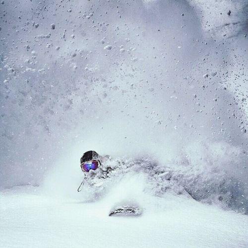 Snow ❄ Snowboarding