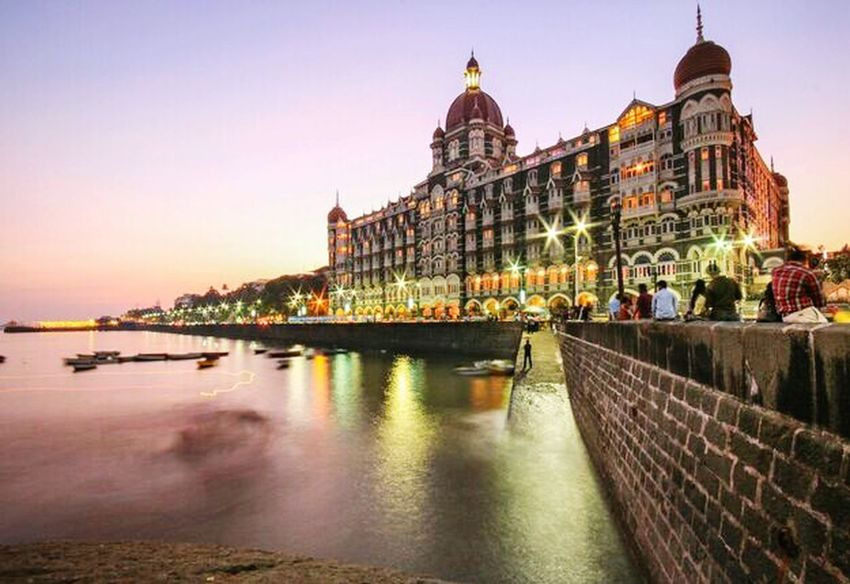 The City Of Dreams. Mumbaicity ♡MumbaiCity