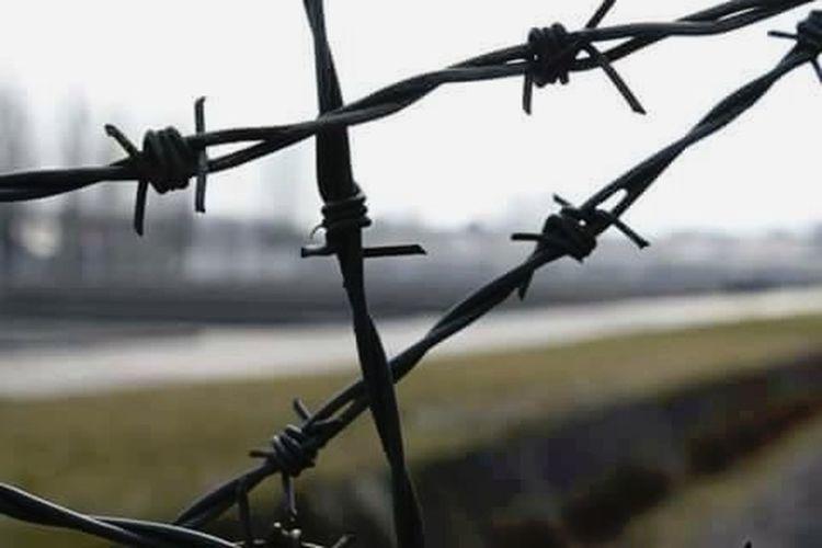 Dachau KZ Dachau Learn & Shoot: Balancing Elements