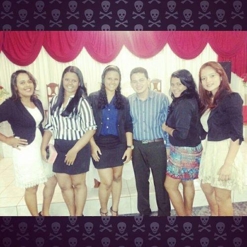 CultoAbençoadoComEles ♥♥
