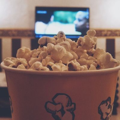 movie alone ☺