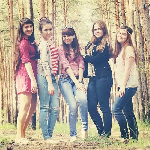 FRIENDSHIPneverEnds назавжди) Girlstime  Ukrainiangirls