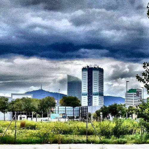Hospitaletdellobregat Clouds Cloudyday Cloudy Pilvet Pilvinen Pilvinenpäivä Igerscatalunya Ig_catalunya Nuages Nubes Nublado Ig_catalonia Fotofanatics_hdr Hdr_spain Kings_hdr