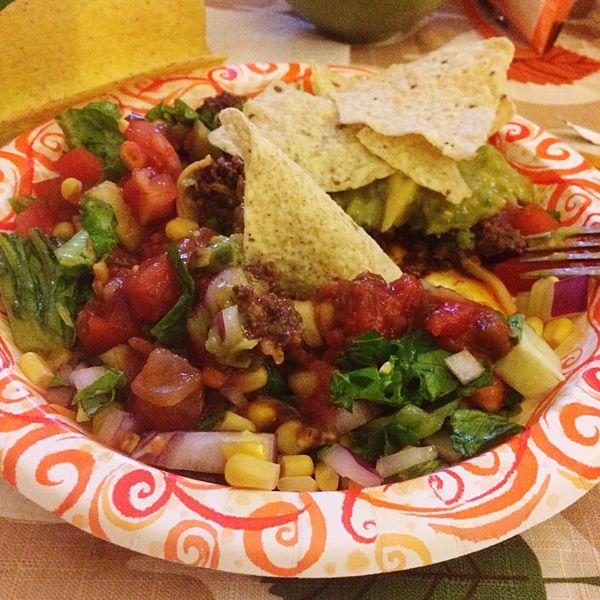 In My Mouf Food Tacos Texmex Enjoying Life
