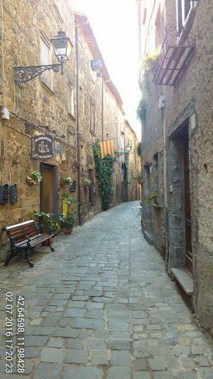 Architecture No People Bella Italia