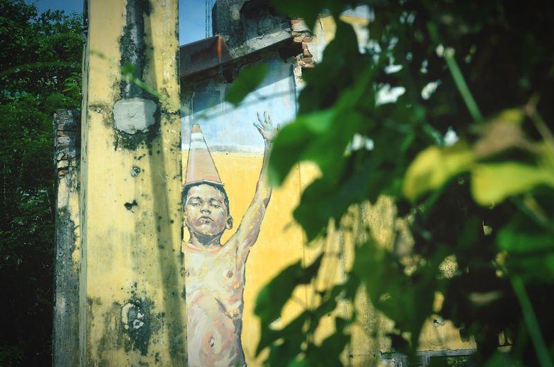 Wall Art Penang