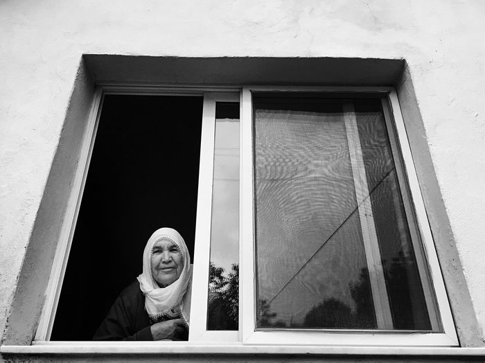 The Portraitist - 2017 EyeEm Awards Portrait Grandmother Grandmother's House Grandmother's Love Mersin Turkey The Street Photographer - 2018 EyeEm Awards