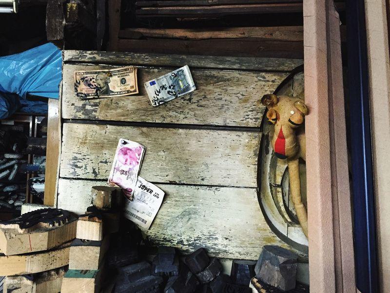 Pinkpanther And Bills Pembepanter ve Paralar Panther Atolye Atelier Bedri Rahmi Eyüpoğlu Bedri Rahmi Eyüpoğlu