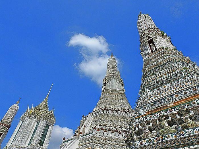 Stupa of Wat