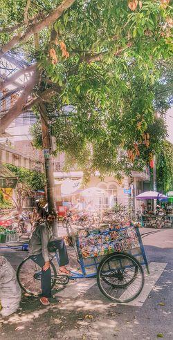 Streetphotography Bymathieung Street Life Street Art Saigon, Vietnam Saigonese Saigon Compact Disc Seller Hochiminh Vietnam My Commute Feel The Journey Ilovesaigon