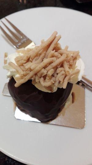 Holiday Desserts Südtirol Cuore Di Castagna Bozen I Love Bolzano -bozen Noël Noel2015
