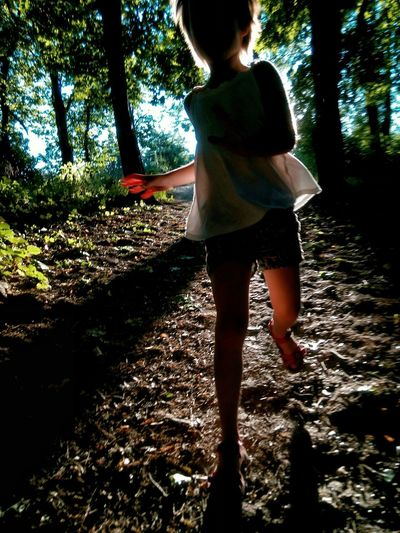 Enfance Creative Light And Shadow Foret Ukraine Run Forest! Run... Pink Sandals Forest Children Photography Phoneography Kids In Ukraïna Eye4photography  Shootermag EyeEmbestshots The Week On Eyem Youth Of Today Love Without Boundaries EyeEmBestPics Childhood Snapshots Of Life Capture The Moment EyeEm Best Shots Secret Garden Secret Place Protecting Where We Play EyeEm Gallery