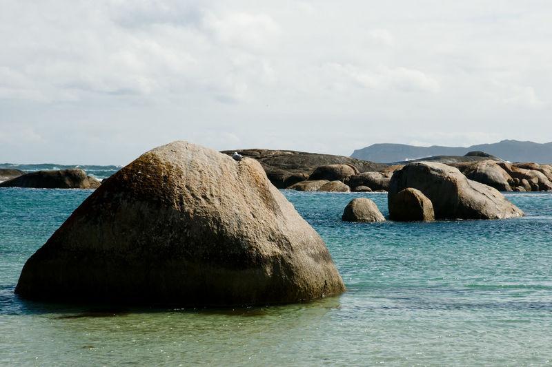 Greens Pool Australia Denmark Greens Pool Beach Boulder Granite