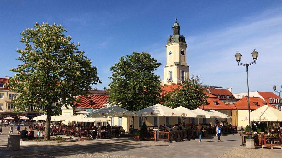 Białystok,