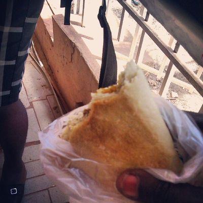 100happydays day 4... pie with @viva_obeezy KampusLife Igers Foodian