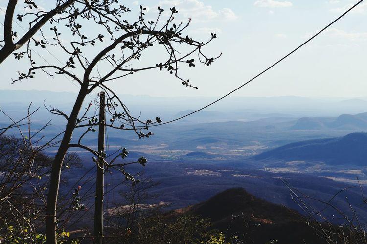 Aratuba Mountain Montanha Landscape Paisagem Nature Natureza Sky Céu Beauty In Nature Scenics Brasil ♥ Brazil Ceará Aratuba