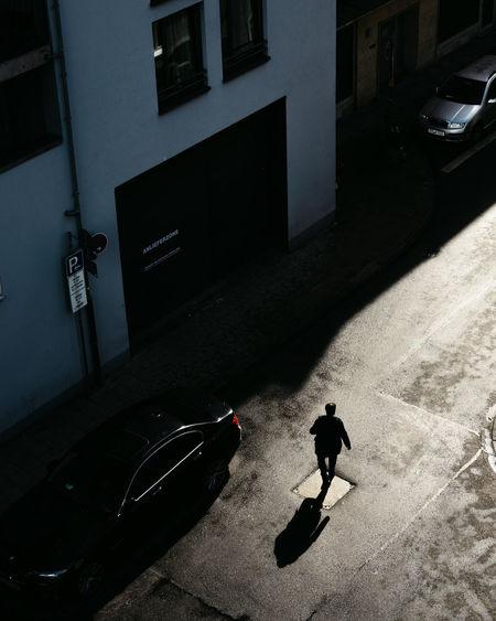 Street Streets