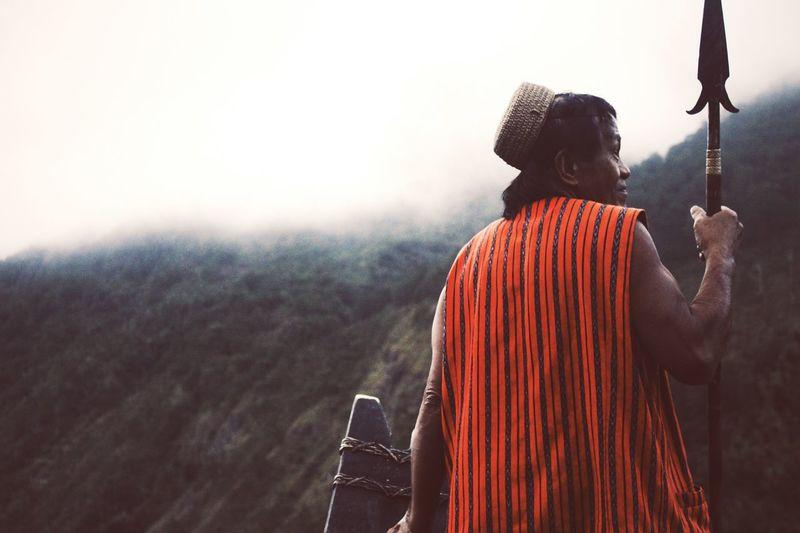 Philippines ❤️ Sagada, Philippines Warrior Ethnicwear Photography Ifugao Igorot First Eyeem Photo