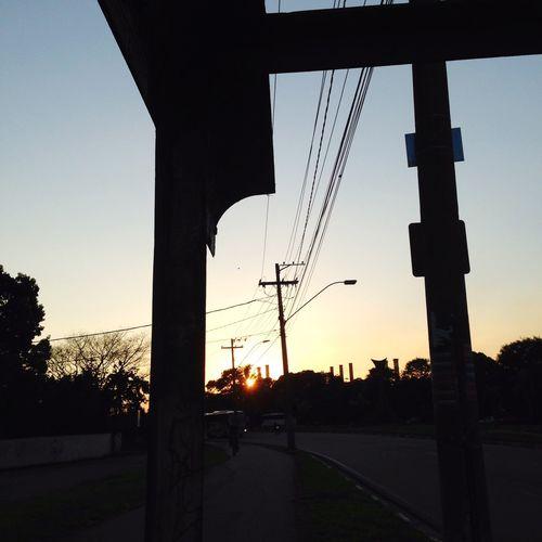 Uma nova história é escrita a cada amanhecer Taking Photos Enjoying Life Relaxing Good Morning Nature