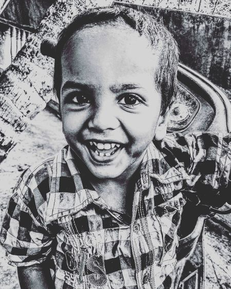 Childhood Happiness Smiling Portrait Child Looking At Camera Fun Children Only Human Face Cheerful Love To Take Photos ❤ EyeEmNewHere Motog5plus India VSCO Onearth WestBengal