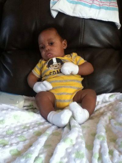 I Love My Nephew!