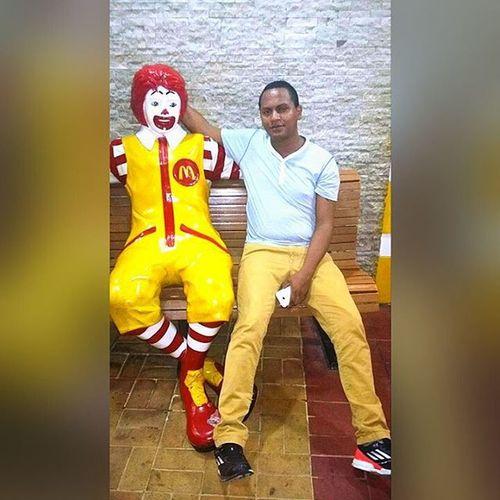 Wknd Ronald  McDonald Sunday