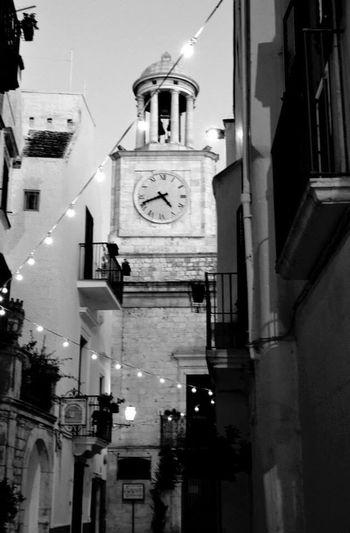 Watch The Clock Joyeux Noël**Marry Chrismas**Feliz Natal clock tower Towen