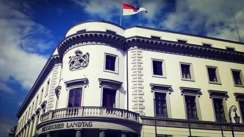 Wiesbaden Landtag