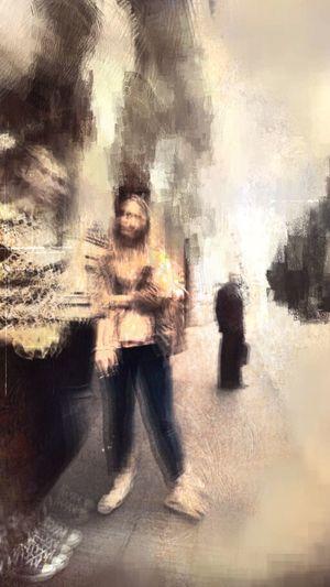 Street life NEM Mood NEM Avantgarde NEM Painterly NEM Street